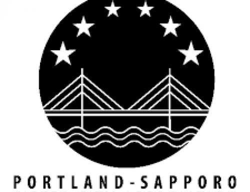 Portland & Sapporo:  A 60-Year Relationship