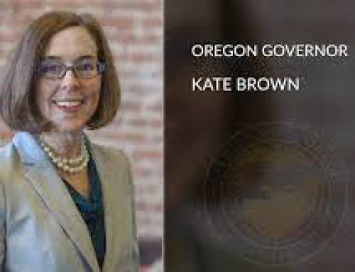 Oregon Plans For Economic Reopening