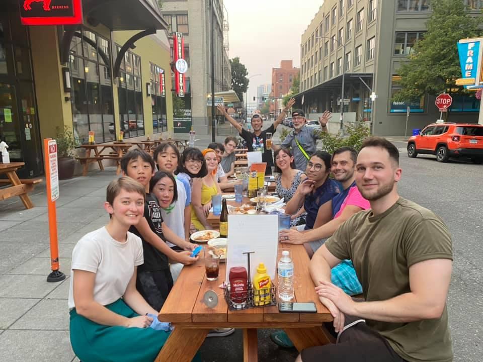 Facebook Group Fostering Oregon – Toyama Relations